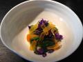Torsklever - gula - violer - sparris