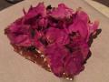 Tunnbröd och rosenblad